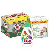 XXL Pack čistého miminka Premium 5