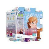 TREFL Pěnové puzzle Ledové království II/Frozen II 118x60 cm 8 ks v sáčku
