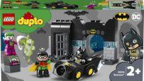 LEGO® DUPLO® Super Heroes 10919 Batmanovho jaskyne