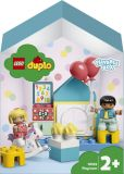 LEGO® DUPLO® Town 10925 Pokojíček na hraní