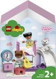 LEGO® DUPLO® Town 10926 Izbička na spanie