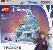 LEGO® Disney Princess 41168 ELSIN kúzelná šperkovnica