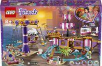 LEGO® Friends 41375 Zábavný park na molu