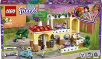 LEGO® Friends 41379 Restaurace v městečku Heartlake