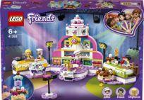 LEGO® Friends 41393 Súťaž v pečení
