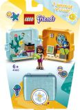 LEGO® Friends 41410 Herní boxík: Andrea a její léto