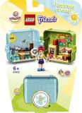 LEGO® Friends 41413 Herní boxík: Mia a její léto