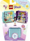 LEGO® Friends 41414 Herní boxík: Emma a její léto
