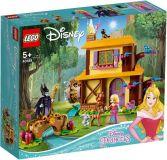LEGO® Disney Princess 43188 Šípková Růženka a lesní chata