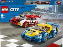 LEGO® City 60256 Pretekárske autá