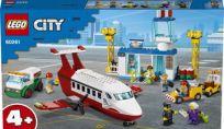 LEGO® City 60261 Hlavné letisko