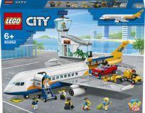 LEGO® City 60262 Osobný lietadlo