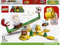LEGO® Super Mario™ 71365 Závodiště s piraněmi - rozšířující set