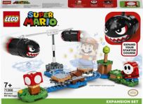 LEGO® Super Mario™ 71366 Palba Boomer Billa – rozšiřující set