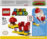 LEGO® Super Mario™ 71371 Létající Mario - obleček