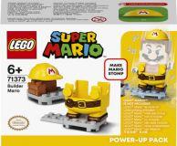 LEGO® Super Mario™ 71373 Stavitel Mario - obleček