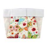 INTERPHARM Ortopedické kalhotky dětské č.3 suchý zip barevné