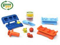 GREEN TOYS Plastelína na výrobu hračiek