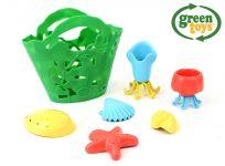 GREEN TOYS Set do vane