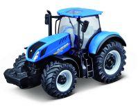 BBURAGO traktor New Holland