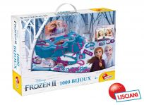 LISCIANI velká kreativní sada Frozen