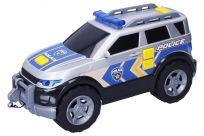 TEAMSTERZ Auto policajné s navijakom 34 cm