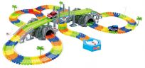 WIKY Flexidráha s dvoma tunelmi