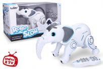 WIKY Robo-slon RC na diaľkové ovládanie 33 cm