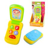 HM STUDIO Můj první telefon