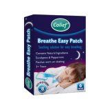 COLIEF Náplasť pre ľahšie dýchanie
