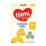 HAMI Počáteční kojenecké mléko 600 g 0+