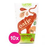 10 x NURTURE Oatie ovsený nápoj čokoláda 200 ml