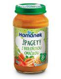 HAMÁNEK Špagety Bolonská omáčka (230 g)