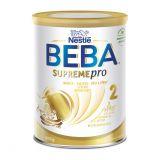 BEBA SUPREMEpro 2, mliečna dojčenská výživa 800 g