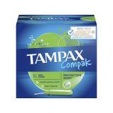 TAMPAX Compak Super tampóny s aplikátorom 16 ks