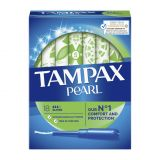 TAMPAX Pearl Super tampóny s aplikátorom 18 ks