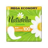 NATURELLA Camomile Normal intimky 100 ks