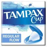 TAMPAX Menštruačný kalíšok Regular Flow 1 ks