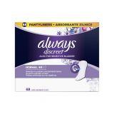 ALWAYS Platinum Secure Night (Velikost 4) hygienické vložky skřidélky 10 ks