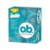 O.B. ProComfort tampony Normal 56 ks