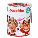 PUZZLIKA Profese 2 - naučné puzzle 21 dílků