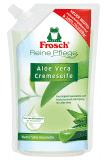 FROSCH EKO Tekuté mydlo Aloe vera - náhradná náplň (500 ml)