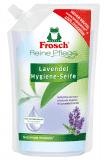 FROSCH EKO Tekuté mýdlo Levandule - náhradní náplň (500 ml)