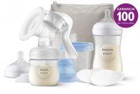 Philips AVENT Odsávačka materského mlieka manuálna štartovacia sada