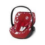 CYBEX Autosedačka Cloud Z i-Size (0-13 kg) Petticoat Red