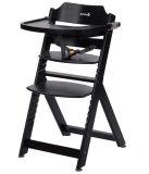 SAFETY 1ST Timba stolička rastúca Deep Black