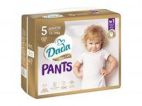 DADA Plenkové kalhotky Extra Care Junior (12-18 kg), 35 ks