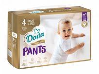 DADA Plenkové kalhotky Extra Care Maxi (8-15 kg), 39 ks