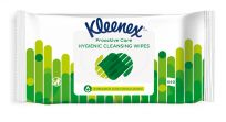 KLEENEX Antibakteriální vlhčené ubrousky 40 ks