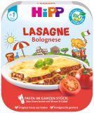 HiPP BIO Boloňské lasagne od 1 roku, 250 g